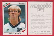 England Mark Wright Southampton